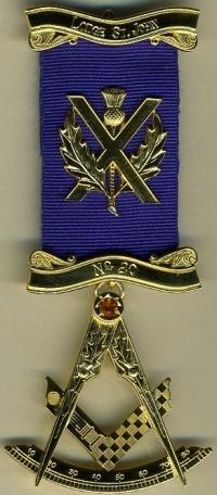 Millennium Mark Masonic Regalia Suppliers And