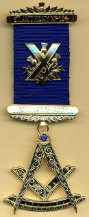 Millennium Mark : Masonic Regalia - Suppliers and